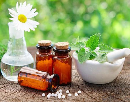 l'homéopathie odonto-stomatologique