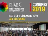 Congrès de l'EHARA - homéopathie uniciste